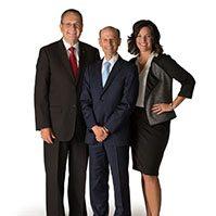 Dan Sullivan, Eric Schwartz, and Amy Webber