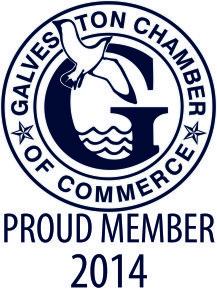 Galveston Chamber logo